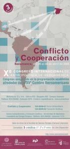 Conflicto y cooperacion
